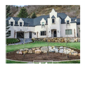 Utah Custom Home Builder
